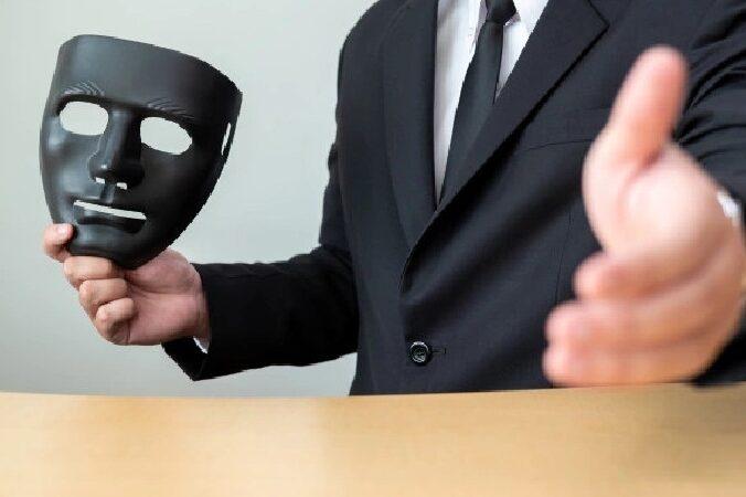 cómo diferenciar un préstamo legal de uno falso