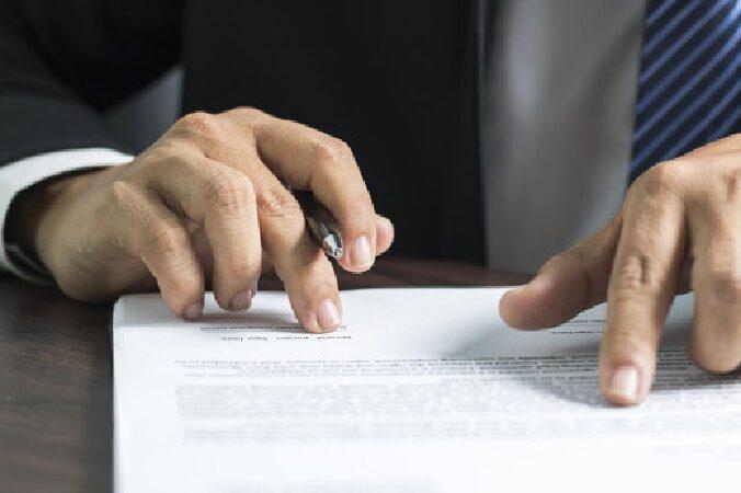 Contrato de préstamo